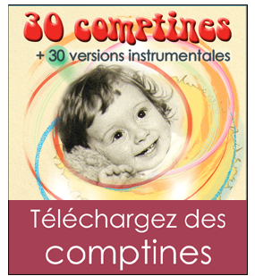 comptines mp3 a telecharger
